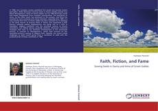 Portada del libro de Faith, Fiction, and Fame