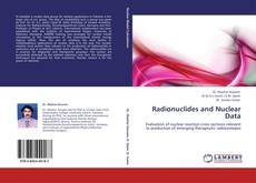 Bookcover of Radionuclides and Nuclear Data