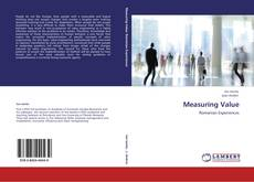 Bookcover of Measuring Value