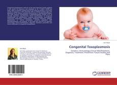Capa do livro de Congenital Toxoplasmosis
