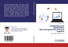 Обложка Современные проблемы бухгалтерского учета и аудита