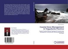 Coastal Zone Management in Yogyakarta Province kitap kapağı