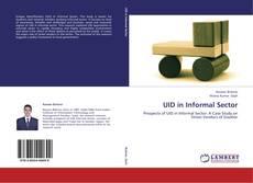 Portada del libro de UID in Informal Sector