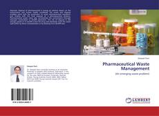 Bookcover of Pharmaceutical Waste Management