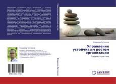 Bookcover of Управление устойчивым ростом организации