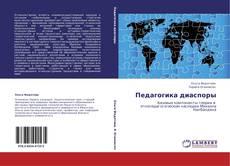 Педагогика диаспоры的封面