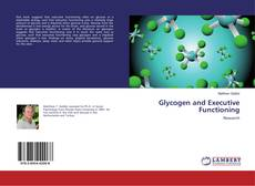Buchcover von Glycogen and Executive Functioning