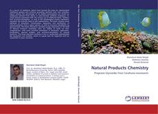 Bookcover of Natural Products Chemistry