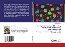 Обложка Medium Access and Routing In Multi Hop Wireless Infrastructures