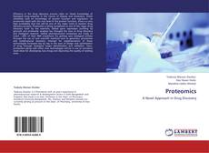 Bookcover of Proteomics