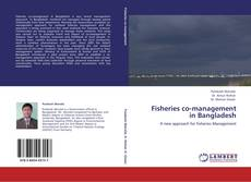 Bookcover of Fisheries co-management in Bangladesh