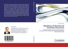 Bookcover of Modeling of Reinforced Concrete Structures