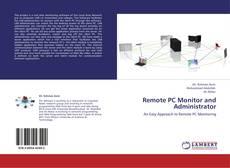 Buchcover von Remote PC Monitor and Administrator