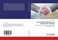 Community Policing in a Democratic Society kitap kapağı