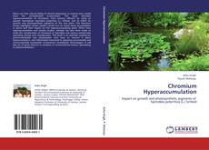 Couverture de Chromium Hyperaccumulation