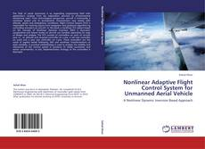 Buchcover von Nonlinear Adaptive Flight Control System for Unmanned Aerial Vehicle