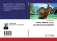Tourism and Thai People的封面