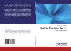 Обложка Modified Theories of Gravity