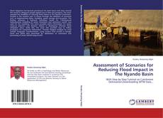 Couverture de Assessment of Scenarios for Reducing Flood Impact in The Nyando Basin