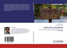 Bookcover of Exploratory Modeling