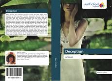Bookcover of Deception