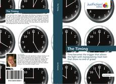 Bookcover of The Timing