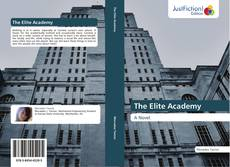 Bookcover of The Elite Academy