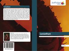Bookcover of Leviathan