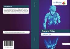 Bookcover of Dream Eater