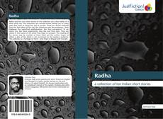 Bookcover of Radha