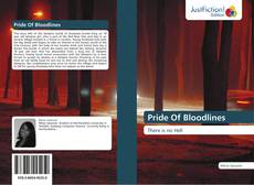 Bookcover of Pride Of Bloodlines