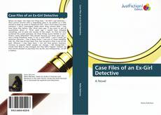 Обложка Case Files of an Ex-Girl Detective