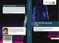Bookcover of Heir of the Cursed King