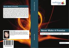 Couverture de Never Make A Promise