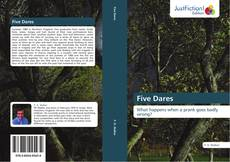 Bookcover of Five Dares