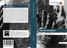 Capa do livro de The Dreamtime