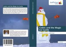 Обложка Cedric and the Magic Ice Castle