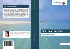 Bookcover of Star Island Summer