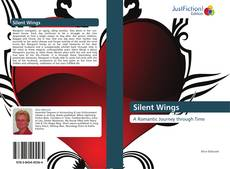 Bookcover of Silent Wings