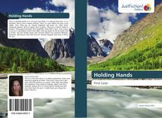 Обложка Holding Hands