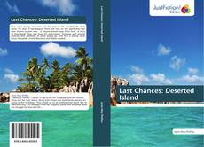 Bookcover of Last Chances: Deserted Island