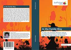 Bookcover of In the Family Way