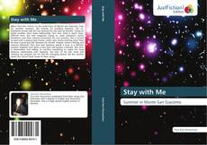 Stay with Me kitap kapağı