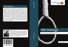 Buchcover von Killer Freemason