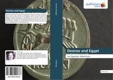 Обложка Desiree and Egypt