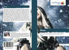 Bookcover of River