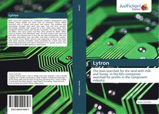 Bookcover of Lytron