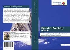 Bookcover of Operation Southerly Breeze
