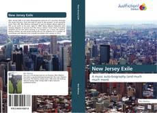 Couverture de New Jersey Exile