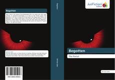 Begotten的封面